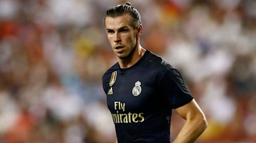 Zidane: Nothing has changed with Bale despite rescuing Madrid