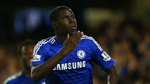 Lampard wants Zouma to stay at Chelsea