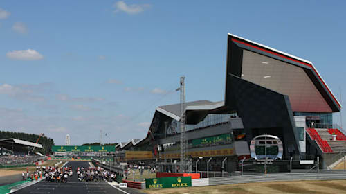 British GP saved after F1 announces Silverstone deal to 2024