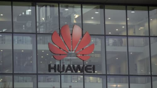 Huawei set to enter the race to launch self-driving cars
