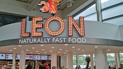 Leon to open 12 new restaurants in Roadchef service stations