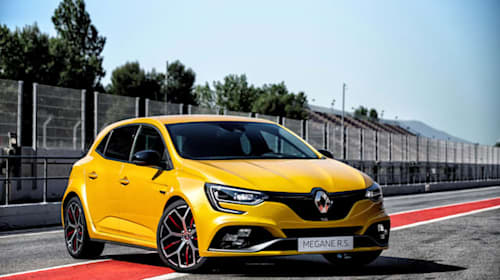 First drive: Does the Renault Megane RS Trophy live up to the hype of its predecessors?