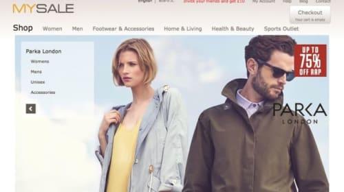 Online retailer MySale puts itself up for sale