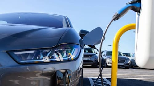 Explained: What is the government plug-in car grant?