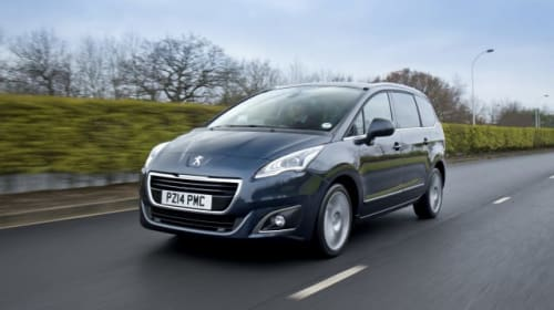 The best used MPVs for under £15,000