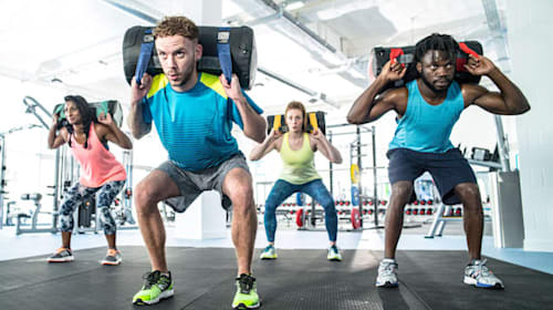 Profits at The Gym Group set to rise as fitness fans pick premium package
