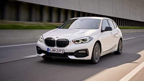 First Drive: BMW's 118d remains accomplished despite drivetrain shake-up
