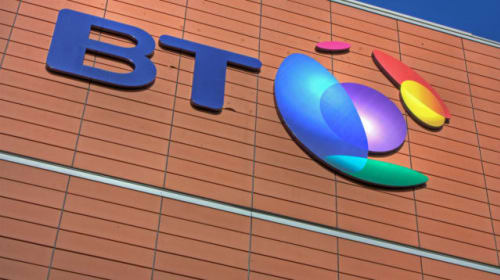 BT under investigation for overcharging business customers