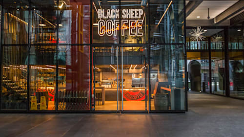 Black Sheep buys Taylor St in coffee shop merger