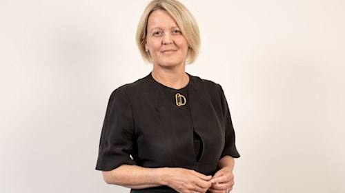 Royal Bank of Scotland appoints Alison Rose as new CEO