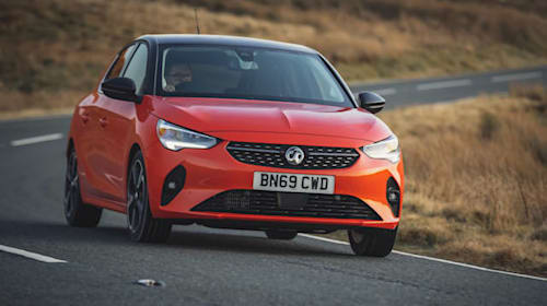 First Drive: Vauxhall's Corsa arrives to shake up the segment