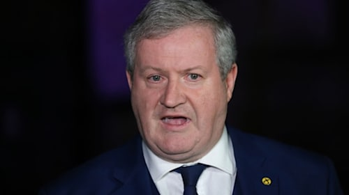 Ian Blackford urges PM to do 'right thing' and permit Indyref2