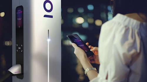 Ionity launching pay-as-you-go EV charging in the UK