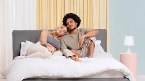 Eve Sleep sees sales jump but warns over supply woes