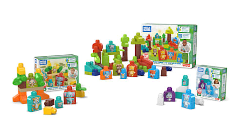 Mattel launches renewably-sourced plastic toys as part of sustainability push