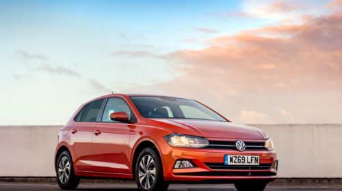 Match trim enters VW Polo range as low-spec SE replacement