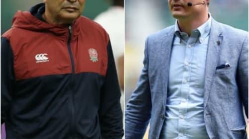 Brian O'Driscoll accuses England boss Eddie Jones of 'scaremongering'
