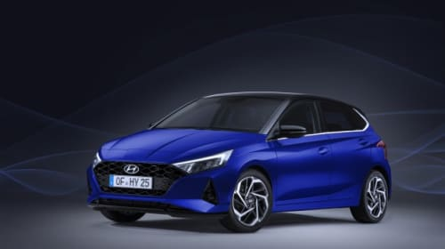 All-new Hyundai i20 breaks cover