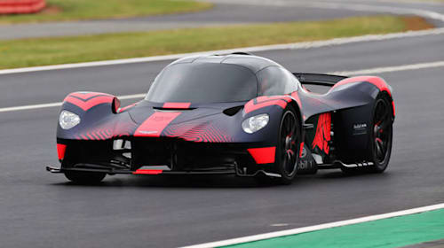 Aston Martin reconsidering planned entrance to new Hypercar race series