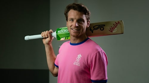 Buttler determined to serve up a treat with the bat in Sri Lanka