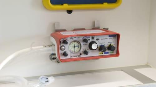 Major manufacturers join forces to build 10,000 ventilators for NHS