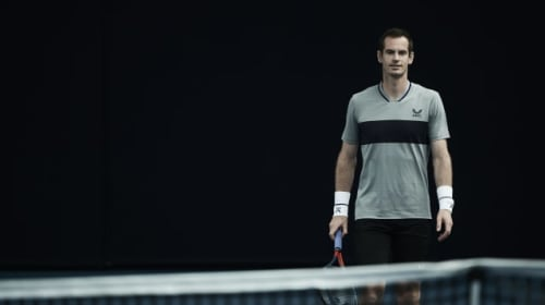 Coronavirus vaccines should be compulsory for tennis players – Andy Murray