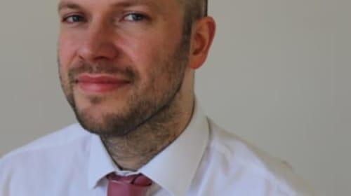 London maths teacher wins £33,000 global prize for pandemic efforts