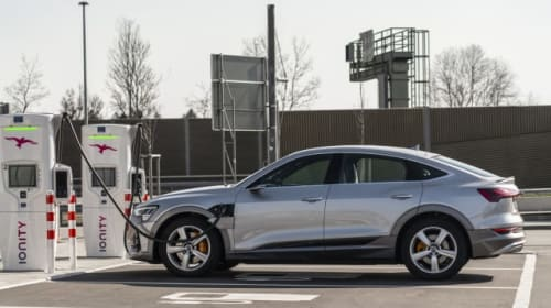 Councils due to fit an average of just 35 on-street EV chargers each by 2025