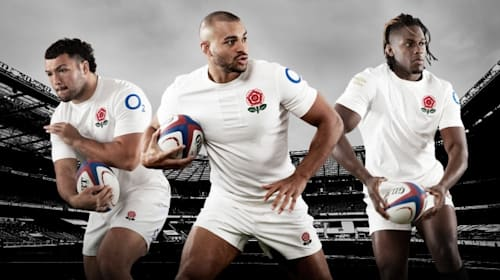 England to wear 150th anniversary shirt for Six Nations opener against Scotland