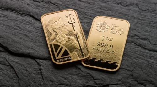 Sharp increase in millennial gold investors recorded by the Royal Mint