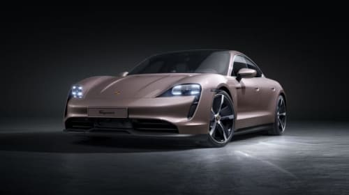 The Porsche Taycan range has expanded with new rear-wheel-drive model