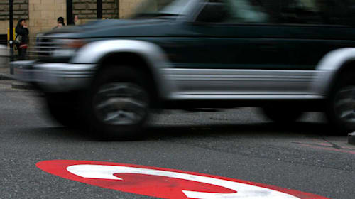 Cardiff congestion charge plan proposed to help meet clean air targets