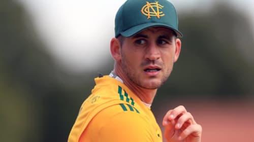Alex Hales hits blistering Big Bash century