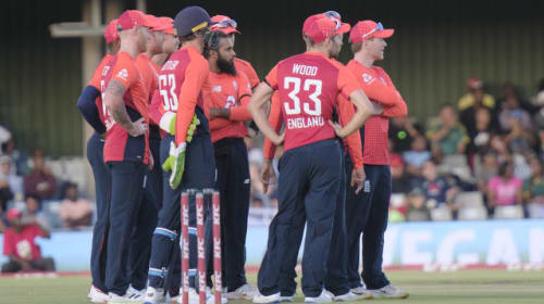 Eoin Morgan accepts blame as England fall short against South Africa