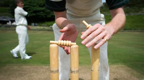 Gloucestershire give positive update