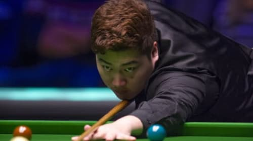 Yan Bingtao 'ability' can deliver sustained success insists snooker chief