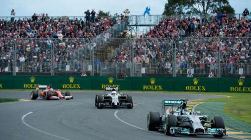 Season-opening Australian Grand Prix facing postponement