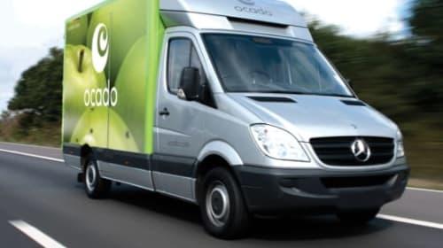 Ocado sees boost in customers looking for vegan Christmas