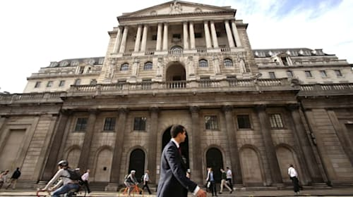 MPs call for fresh Brexit reports from Bank of England and Treasury