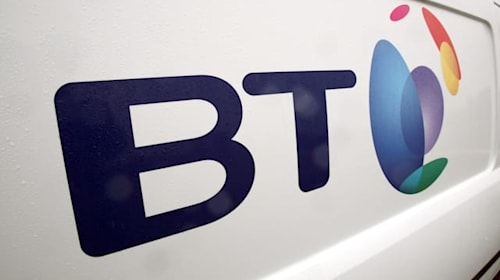 BT agrees £210m sale of London HQ