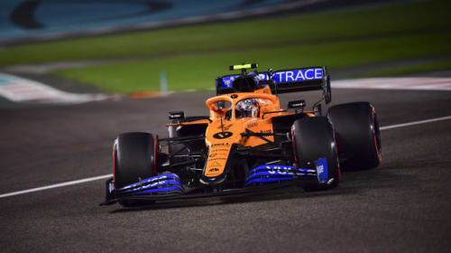 McLaren land £185m boost and claim third in F1 constructors' championship