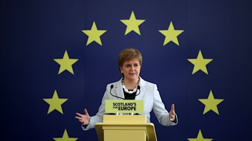 Sturgeon fears new Tory PM 'will cause 18 years of damage in 18 weeks'