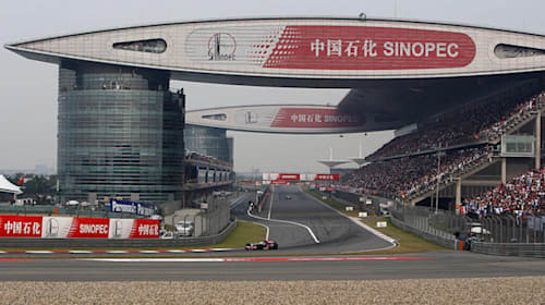 Shanghai Sports Federation increases doubt surrounding Chinese Grand Prix