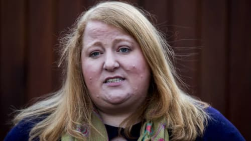 Minister learned of Northern Ireland's terror laws exclusion from press release
