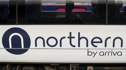 Passenger protest calls for Northern to lose rail franchise
