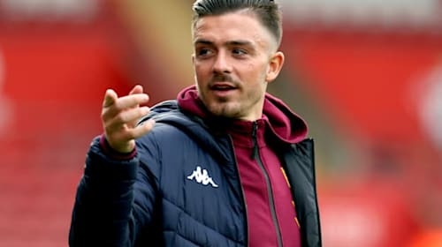 Grealish says growing maturity helped him realise career aims at Aston Villa
