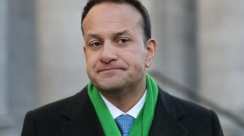 Leo Varadkar accused of misusing office of Taoiseach