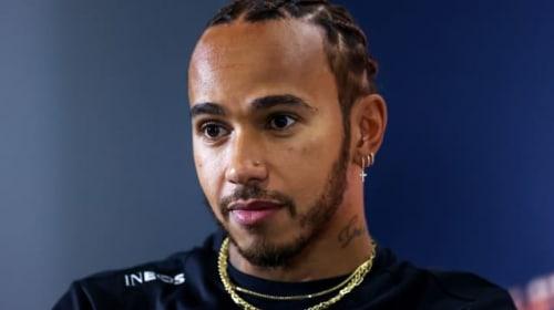 Lewis Hamilton self-isolating but showing no symptoms of coronavirus