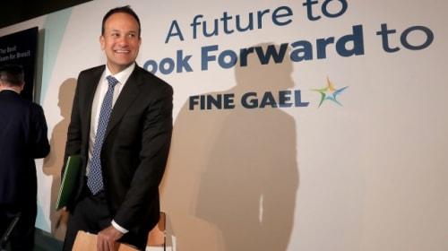 Key pledges in Fine Gael election manifesto
