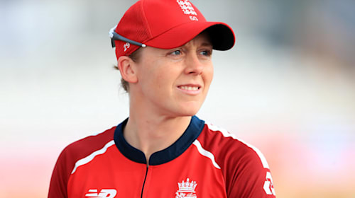 Heather Knight excited by freedom on offer after New Zealand quarantine